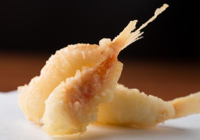 『天ぷら』と『鉄板料理』が本格スタート