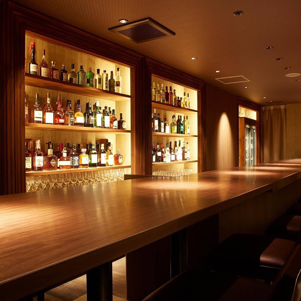 Liquor & Cigar Bar 不二楼が、新しく進化を始めます